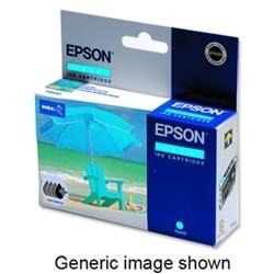 Epson T6172 Inkjet Cartridge DuraBrite Ultra High Yield Page Life 7000pp for B500DN Cyan Ref T617200