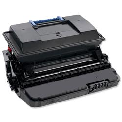 Dell No. NY313 Laser Toner Cartridge High Capacity Page Life 20000pp Black Ref 593-10331