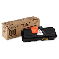 Kyocera TK-170 Black Toner Cartridge for FS-1370DN/FS-1320D Ref 1T02LZ0NL0