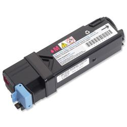 Dell WM138 High Capacity Magenta Laser Toner Cartridge for 1320C Ref 593-10261