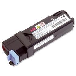 Dell FM067 High Capacity Magenta Toner for 2130cn Ref 593-10315