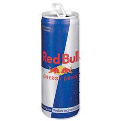 Red Bull Energy Drink Original 250ml Ref RB0375 - Pack24