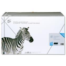 5 Star Office Remanufactured Laser Toner Cartridge 20000pp Black [HP No. 82X C4182X Alternative]