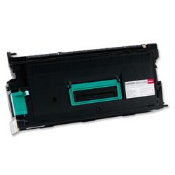Lexmark W820 30k Black Laser Toner Cartridge Ref 12B0090