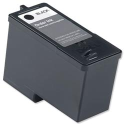 Dell No. MK992 Inkjet Cartridge High Capacity Black Ref 592-10211
