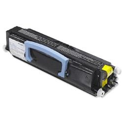 Dell PY408 Use & Return Black Laser Toner for 1720/1720DN Ref 593-10238