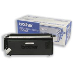 Brother TN3060 Black Toner Cartridge Ref TN-3060