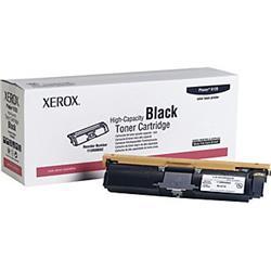 Xerox Phaser 6120 Black High Capacity Toner Cartridge Ref 113R00692