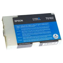 Epson T6162 Inkjet Cartridge DuraBrite Ultra Page Life 3500pp for B500DN Cyan Ref T616200
