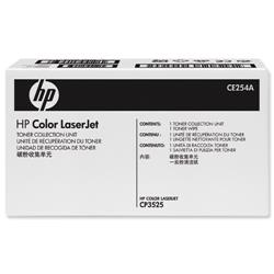 Hewlett Packard HP CE254A Color LaserJet Toner Collection Kit for LaserJet CP3500/CM3500 MFP Ref CE254A