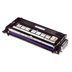 Dell G901C Black Laser Toner for 3130 Ref 593-10293