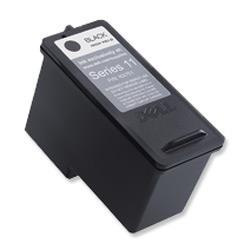 Dell No. JP451 Inkjet Cartridge High Capacity Black Ref 592-10275