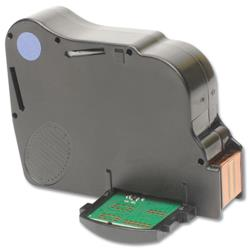 Totalpost Franking Inkjet Cartridge Blue [Neopost Is240/280 Series Equivalent] Ref 10415-801