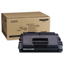 Xerox 106R01371 High Yield Black Laser Toner Cartridge for Phaser 3600 Ref 106R01371