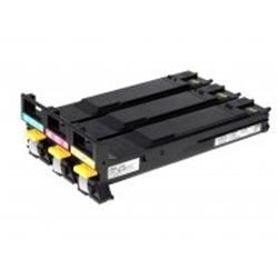 Konica Minolta Laser Toner Cartridge Page Life Colour