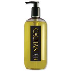 Cachan Fresh Handwash Lemon & Ginger Fragrance 500ml Ref 08260
