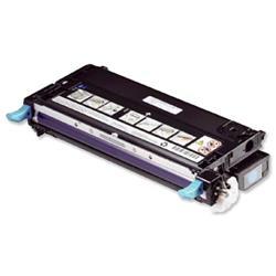 Dell H513C Cyan High Capacity Toner Cartridge Ref 593-10290