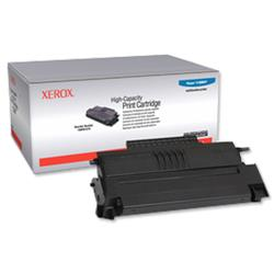 Xerox 106R01379 High Yield Black Laser Toner Cartridge for Phaser 3100MFP Ref 106R01379