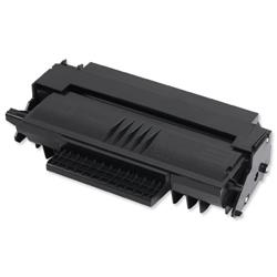 OKI Laser Toner Cartridge High Yield Page Life 4000pp Black Ref 9004391