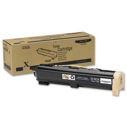 Xerox Black Toner Cartridge for Phaser 5500 Series Ref 113R00668