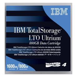 IBM 95P4436 LTO4 Data Tape Ref 95P4436
