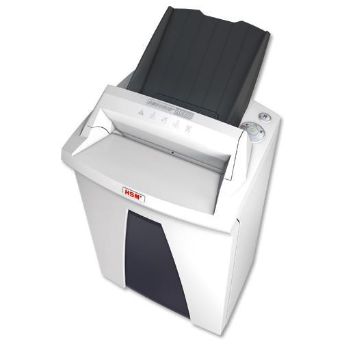 Buy hsm af150 autofeed shredder confetti 34 litre for Best home office shredder uk