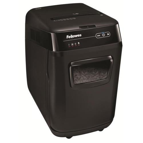 Buy fellowes automax 200c professional shredder 4x38mm for Best home office shredder uk