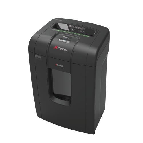 Rexel rsx1834 office shredder cross cut 34 litre for Best home office shredder uk