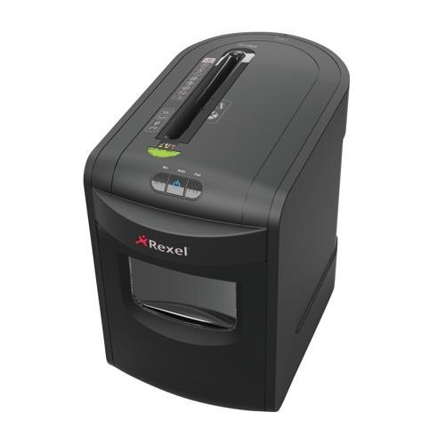 Buy rexel rex1323 office shredder cross cut 23 for Best home office shredder uk