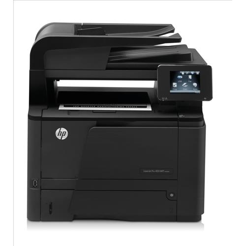 how to find hp laserjet pro 400 wireless password
