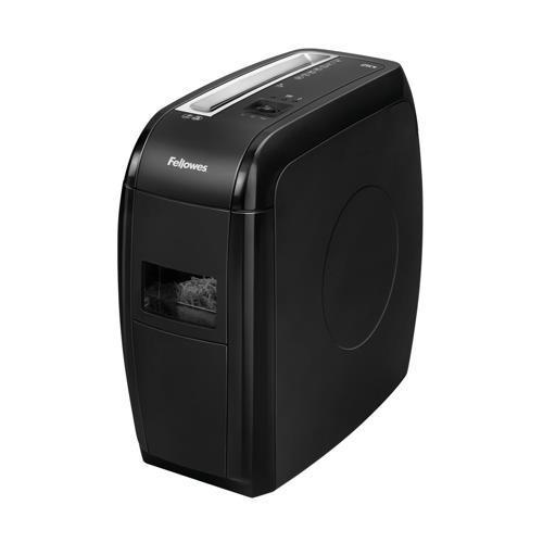 Buy fellowes 21cs cross cut shredder ref 4360301 4360301 for Best home office shredder uk
