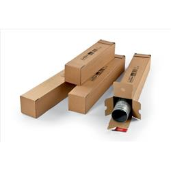 Postal Tube Long Box Section CP07206 (Pack 10)