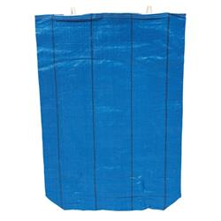 Sack Holder Mail Sack Blue