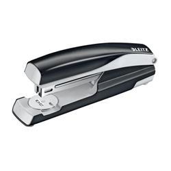 Leitz NeXXt Stapler 4mm 40 Sheet Black Ref 55040095L