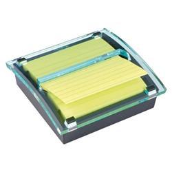 Post-it Z-notes Millennium Dispenser Ref DS440-SSCYL-EU