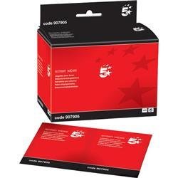 Buste detergenti schermo 5 Star - conf. 50