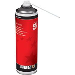 Bomboletta aria compressa non infiammabile 5 Star - 400 ml