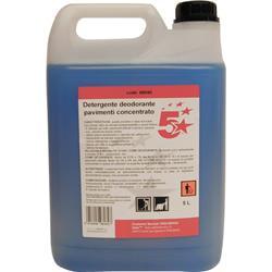 Detergenti per pavimenti 5 Star - pavimenti - 5 l - 60040