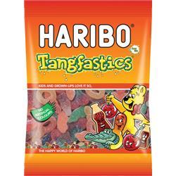 Haribo Tangfastic Sweets 160g Ref 14573