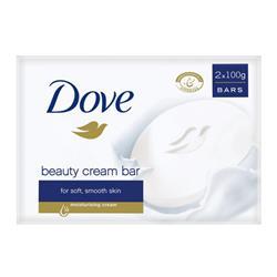 Dove Bar Cream Ref 89214 [Pack 2]