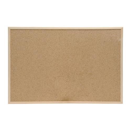 buy 5 star eco cork board pine frame w1200xh900mm 940592 05018206962249 discount deals. Black Bedroom Furniture Sets. Home Design Ideas