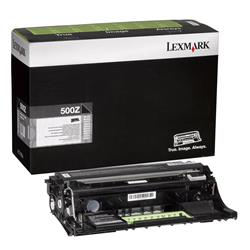 Originale Lexmark 50F0Z00 Unità immagine 500Z - Nero