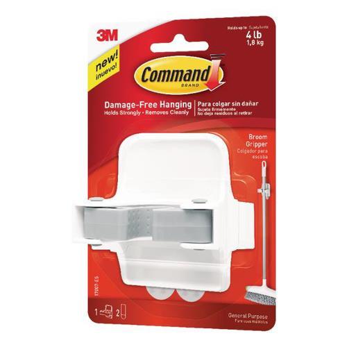Buy Command Broom Gripper 1 Grip 2 Strips Ref 17007 Es