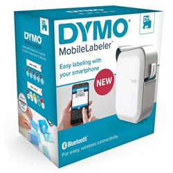 Dymo Mobile Labeler Up to 24mm Silver Ref 1978247