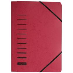 Pagna Pressboard Classic A4 Red - 2 for 1
