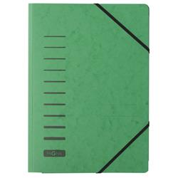 Pagna Pressboard Classic A4 Green - 2 for 1