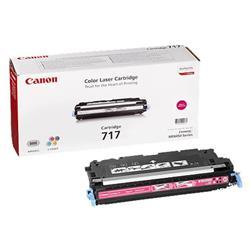 Canon MF8450 Magenta Toner Cart 717 Magenta 2576B002AA