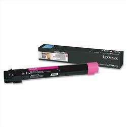 Lexmark X950 Magenta Toner 24K Lexmark X950 Magenta Toner X950X2MG EXTRA HIGH YIELD 24K