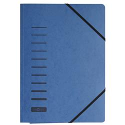 Pagna Pressboard Classic A4 Blue - 2 for 1