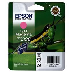 Epson T0336 Light Magenta Ink Stylus Photo 950
